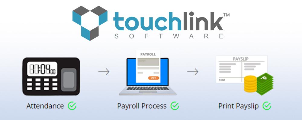 Touchlink Benefits