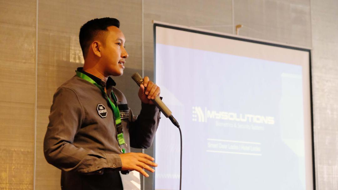 MySolutions-ZKTeco Seminar 7
